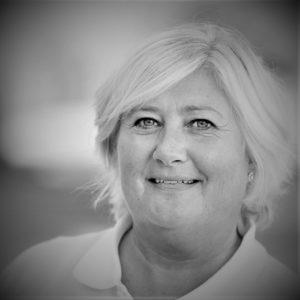 Lena Lindahl projektledare på Riksförbundet Attention